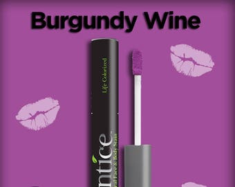 Entice Burgundy Wine Lip Stain