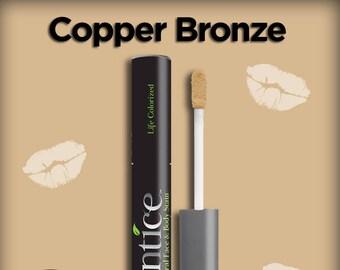 Entice Copper Bronze Lip Stain