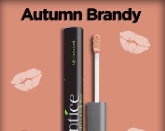Entice Autumn Brandy Lip Stain