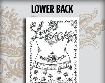 Lower Back Design Book