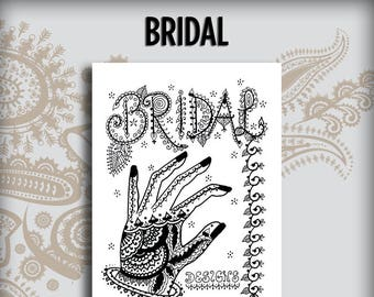 Bridal Design Book