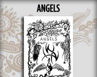 Angels Design Book
