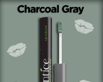 Entice Charcoal Grey Lip Stain