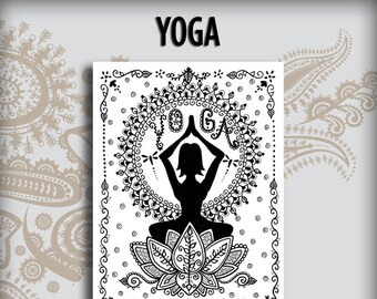 Yoga Design Book