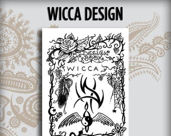 Wicca Design Book