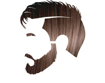 Manly Guy Dark Brown 100% Natural & Chemical Free Beard and Hair Coloring