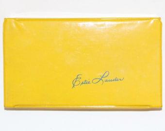 Vintage Estee Lauder Honeyed Naturals Gift Box