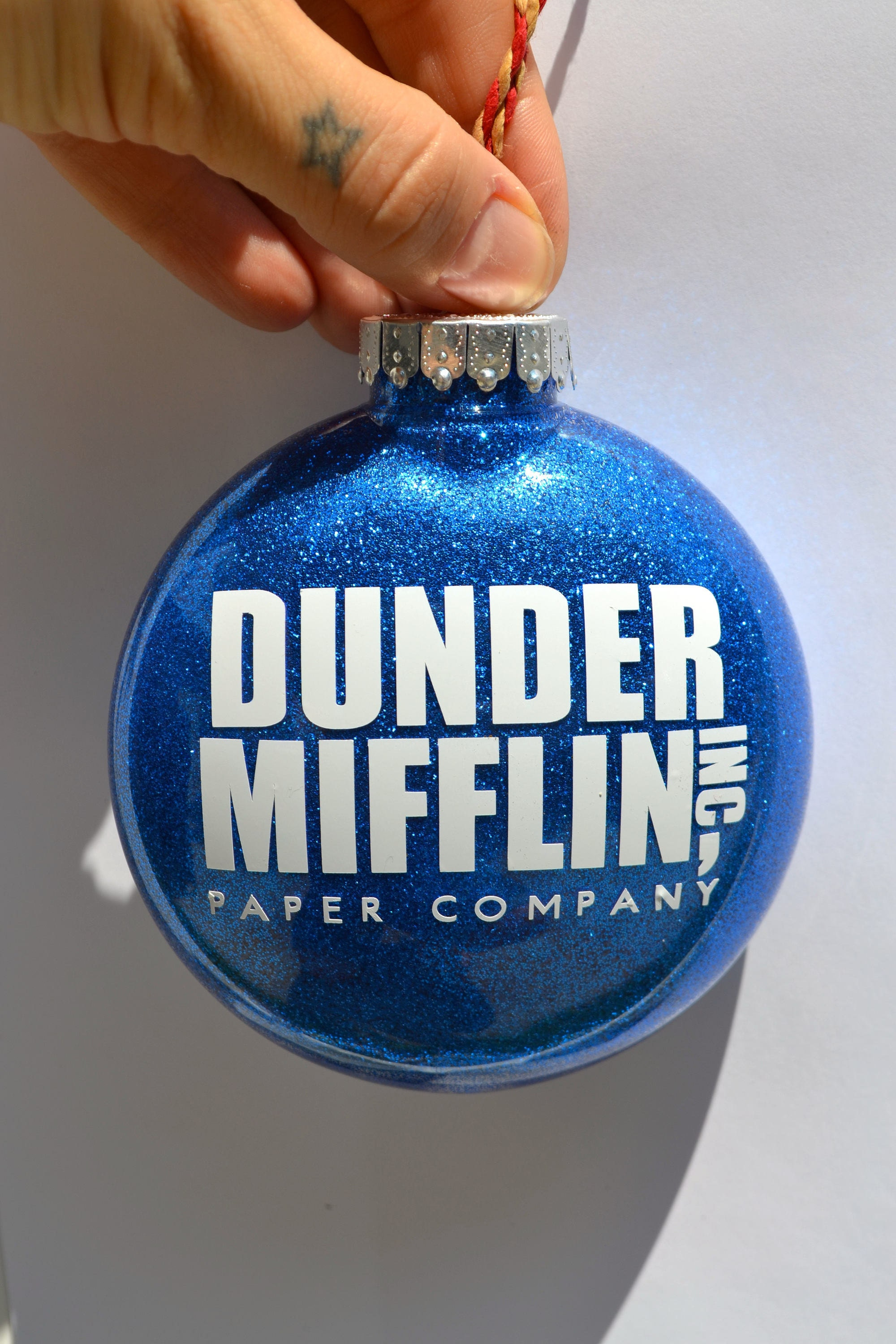 The Office Christmas Ornament Funny gift perfect for ...