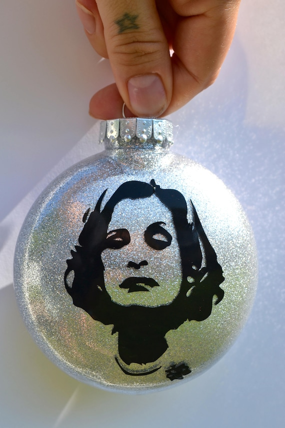 Arrested Development Christmas tree ornament Lucille Bluth | Etsy