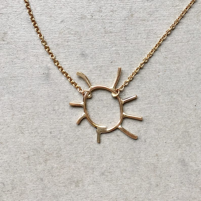 Operation Breakthrough Necklace image 0