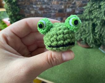 Froggish Pocket tidbit
