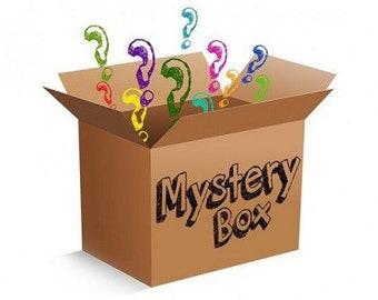 Galarple mystery box!