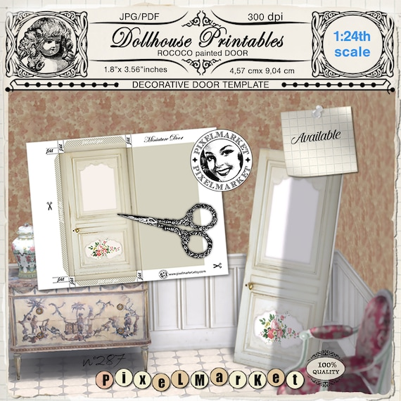 Due IN LEGNO CAPPELLO Parrucca STAND DOLLS HOUSE miniatura Accessorio bambola