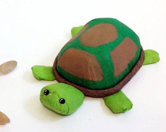 Turtle Surprise Ball