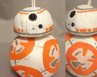 BB8 Droid Deluxe Surprise Ball