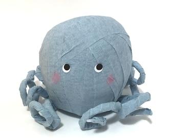 Octopus Surprise Ball