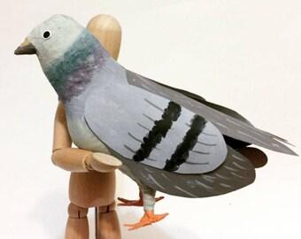 Pigeon Deluxe Surprise Ball