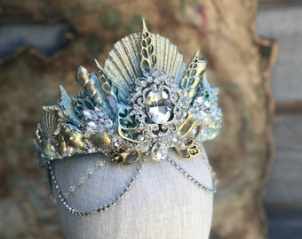 Kids Adult Costume Party Headband DIY Hair Craft Crown Tiara Hair Accessory