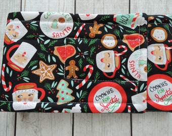 Dog Diaper Belly Band, Choose from 3 Holiday Patterns, Zorb Option, Tapered Option, Stops Marking, Personalized, Fast Shipping