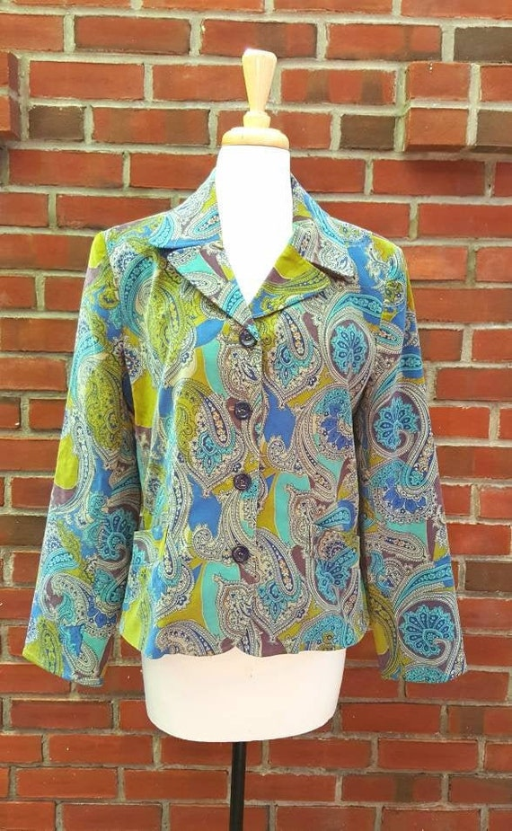 Sale! Vintage Harve Benard Women's Blazer, Women's