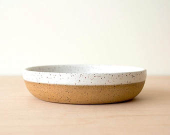 Ceramic Food Bowl For Cats and Small Dogs