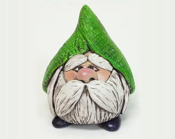 Leafy Gnome