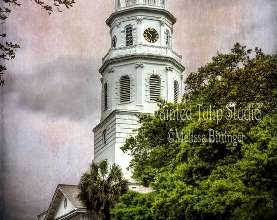 St Michael's Church Steeple
