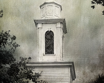 Here's The Steeple