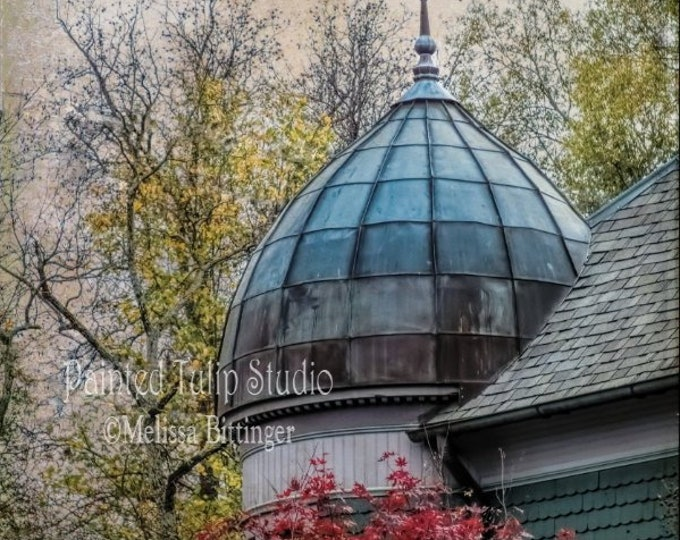 Featured listing image: Victorian Autumn