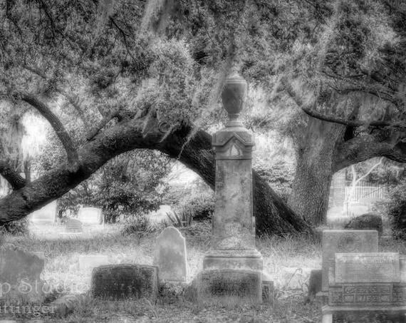 Eternal Resting Place