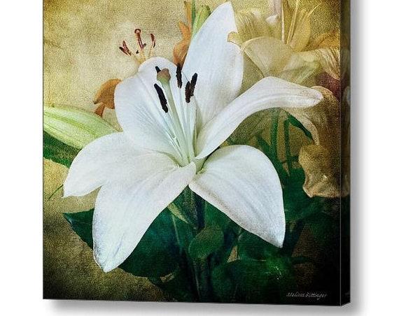 Lilies for Linda
