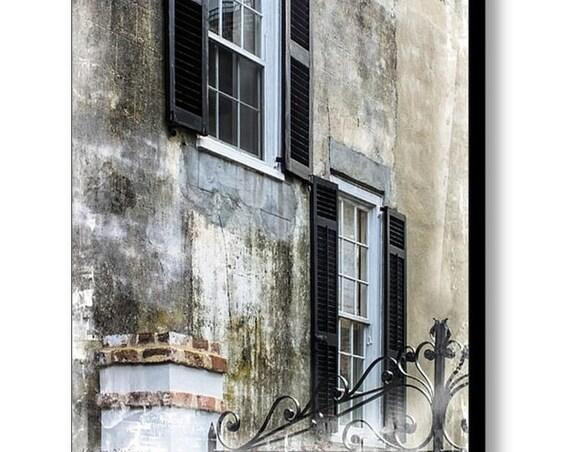 Rustic Windows Charleston