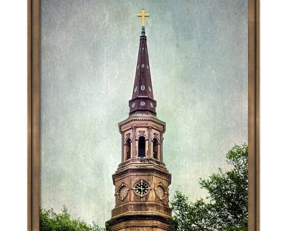 St Philip's Steeple