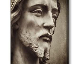 Jesus of Nazareth - Sepia