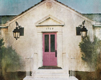 Pink Door Cottage