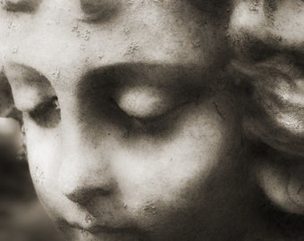 Serene Angel Child