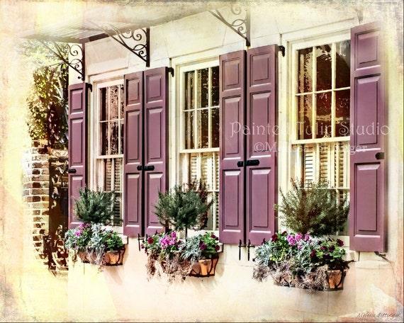 Charleston In Springtime