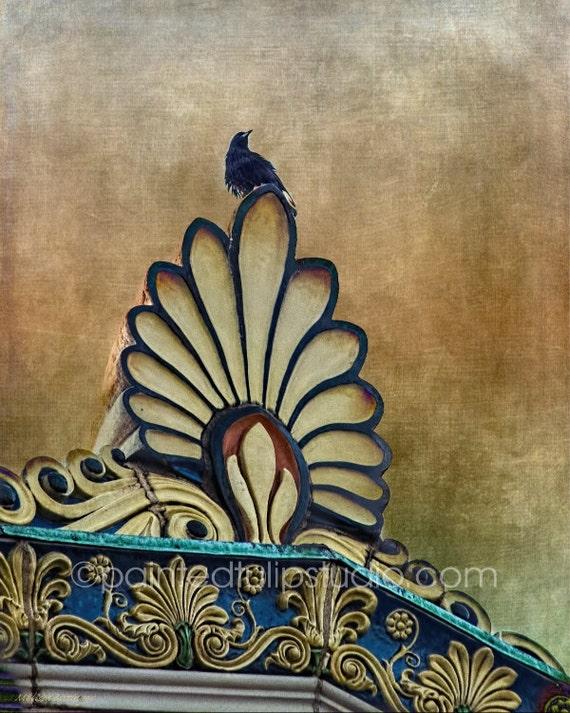 Thespian Crow