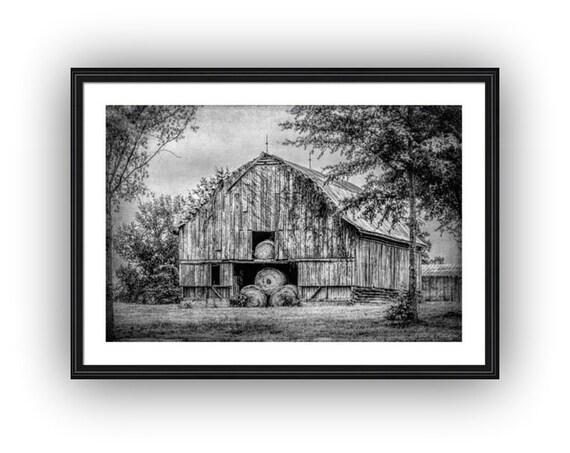 Summerfield Rustic Barn