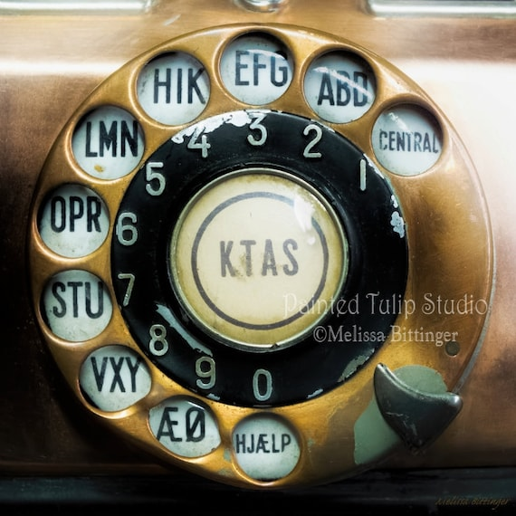 KTAS Danish Phone