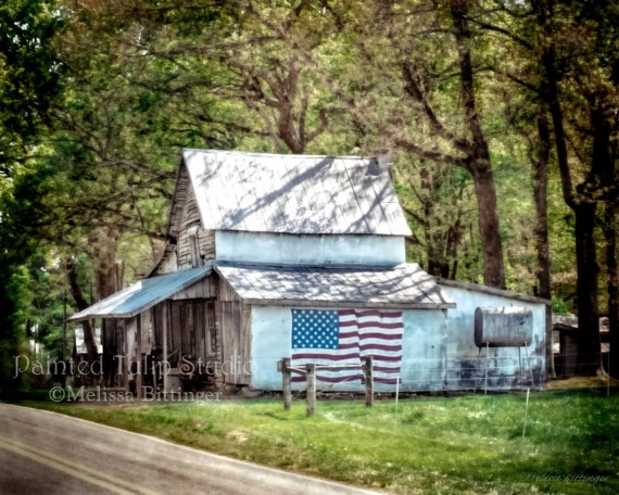 Stars and Stripes Country