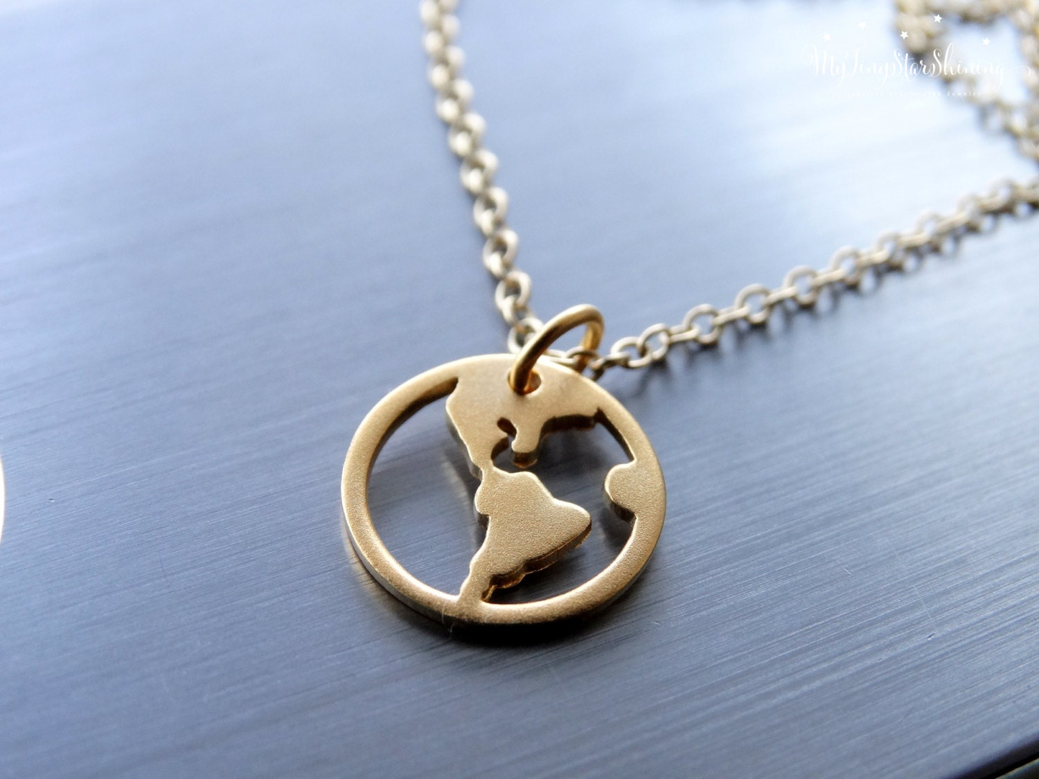Gold world map necklace map necklace world charm necklace map gold world map necklace map necklace world charm necklace map jewelry travel necklace world map necklace gold filled necklace gumiabroncs Image collections