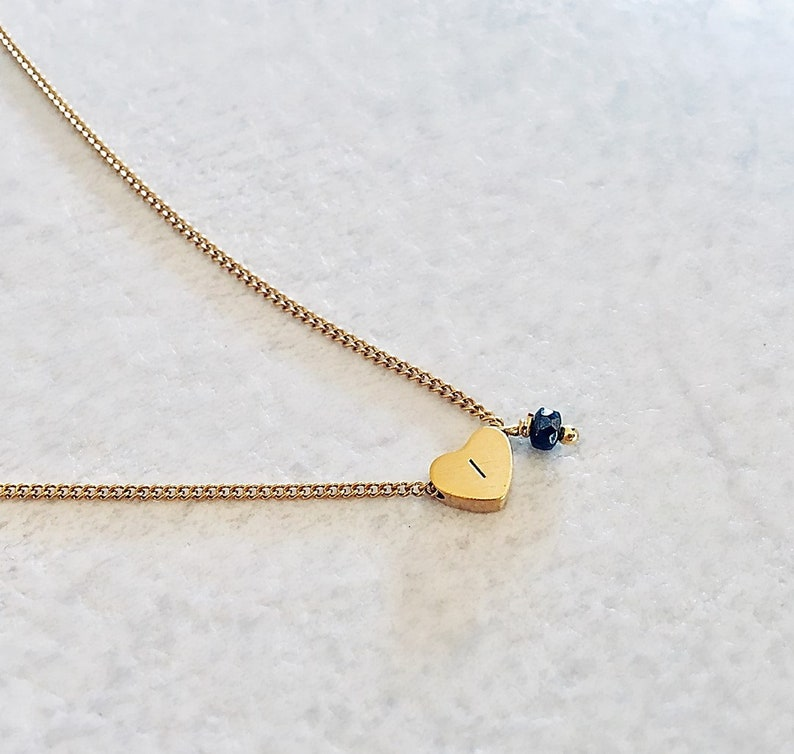 Initial i necklace initial heart necklace letter i necklace i initial necklace i letter necklace letter necklace gold,monogram necklace