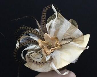 Magnolia Kentucky Derby Hat derby hats
