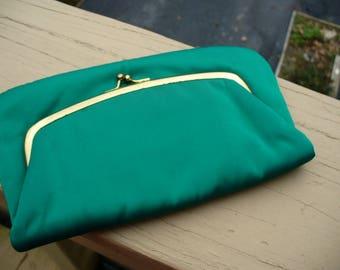 Green Clutch