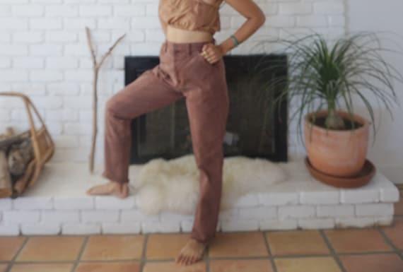 Vintage Western Jeans