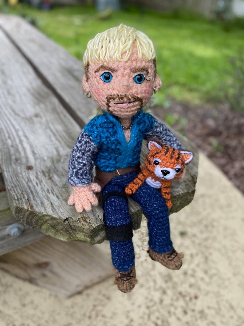 Realistic Body Crochet Doll Tutorial | Part 1 | Doll Body Types ... | 1059x794