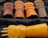 Custom Bracer/Gauntlet (Materials Deposit)