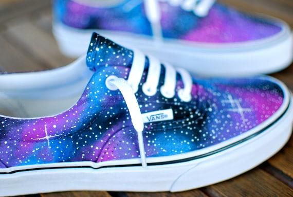 galaxy vans era chaussures