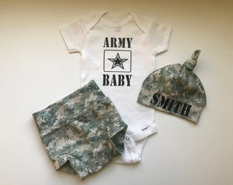 Army Daughter Shirt Army Daughter Army Son Shirt Army Nephew Army Baby Outfit Army Niece Army Baby Army Romper Army Son Army Brat